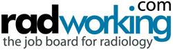 RadWorking.com Logo