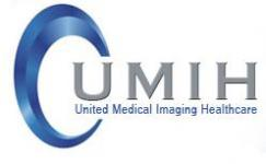 United Medical Imaging, Inc. Company Logo