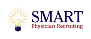 Smart Physician Recruiting Company Logo