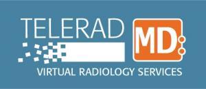 TeleRAD MD Company Logo