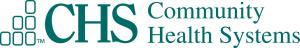 Community Health Systems Company Logo