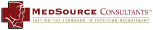 MedSource Consultants Company Logo