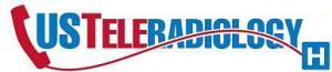 USTeleradiology Company Logo