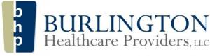 Burlington Healthcare Providers Company Logo